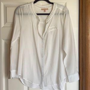 Gibson Latimer blouse